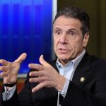 Coronavirus still not at 'apex' despite record deaths in NYC: Cuomo